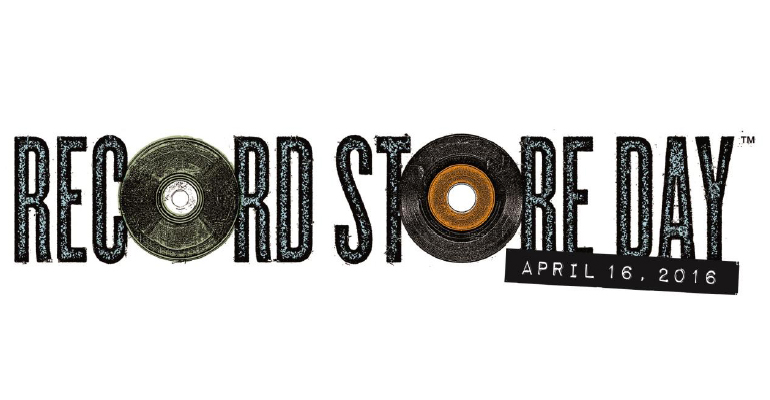 Record Store Day 2016: die Liste der offiziellen Veröffentlichungen