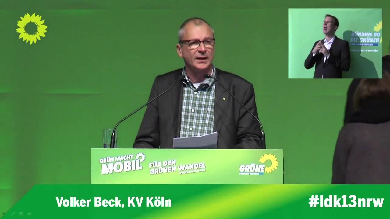 Grünen-Politiker mit Crystal Meth erwischt worden – Rücktritt