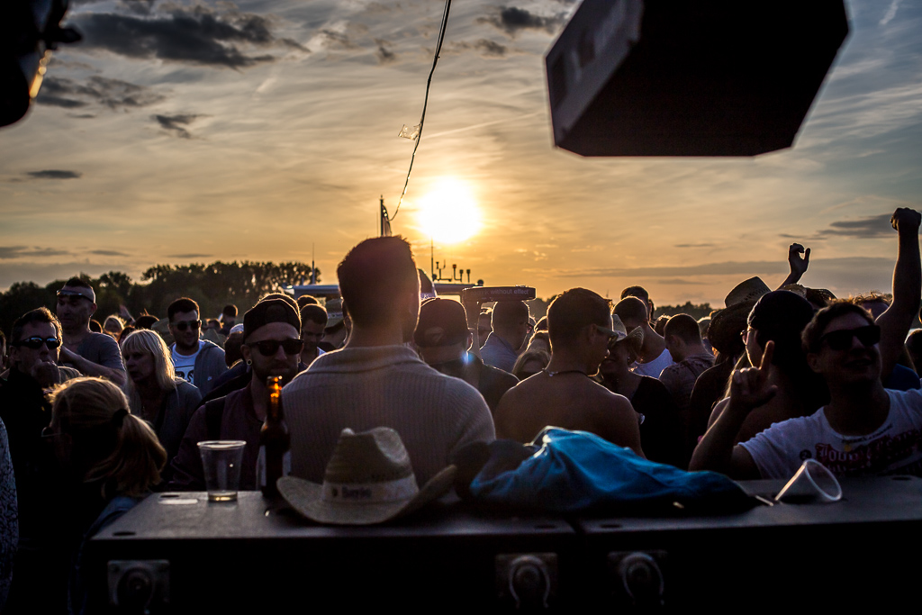 Auch für Landratten & Süßwassermatrosen: Motoboat startet in die neue Saison