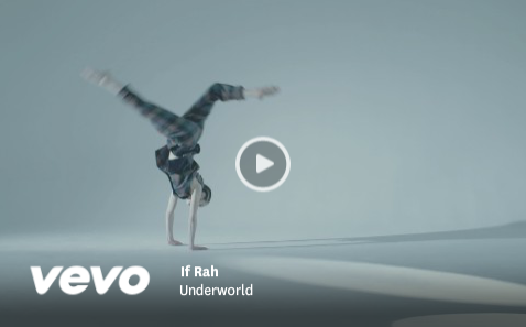 Exklusive Videopremiere: Underworld – If Rah