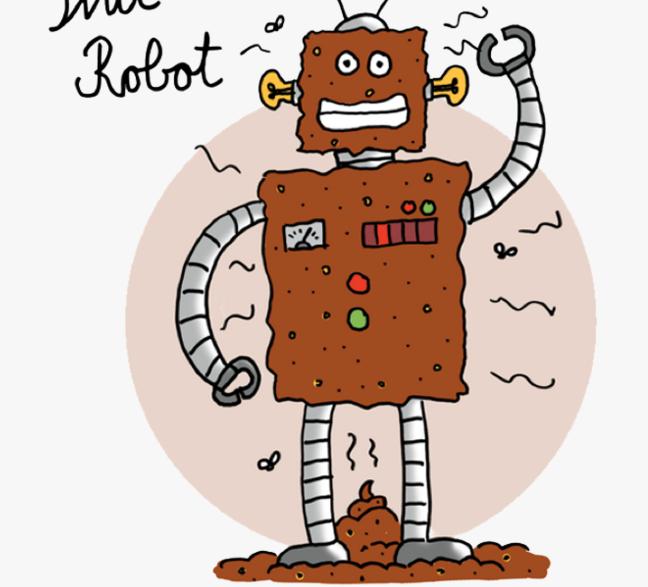"""Shit Robot veröffentlicht """"What Follows"""" auf DFA"""