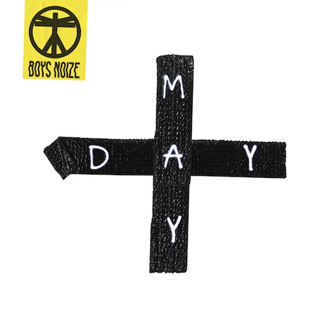 """Boys Noize veröffentlich neues Album """"Mayday"""""""