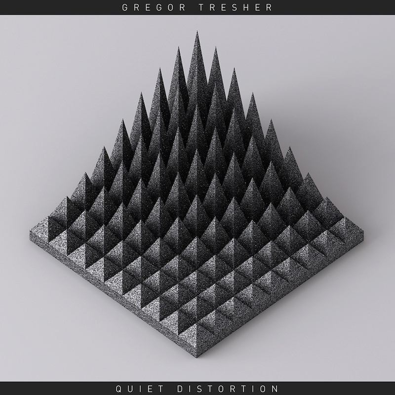 Gregor Tresher – Quiet Distortion (Break New Soil)