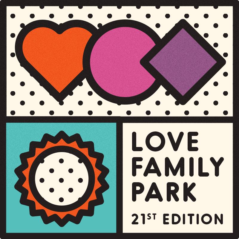 Love Family Park 2016 – die ersten Acts im Überblick