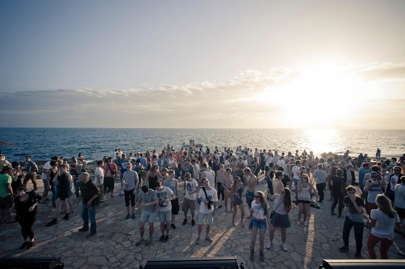 10 Festivals, die ihr im Mai besuchen müsst