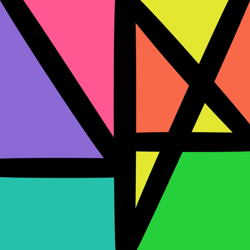 "New Order – aus ""Music Complete"" wird ""Complete Music"""
