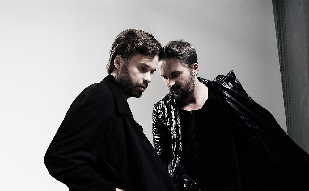 Niconé & Sascha Braemer (Dantze) – DJ-Charts April 2016