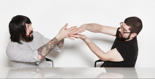 MSTRKRFT veröffentlichen ein neues Album