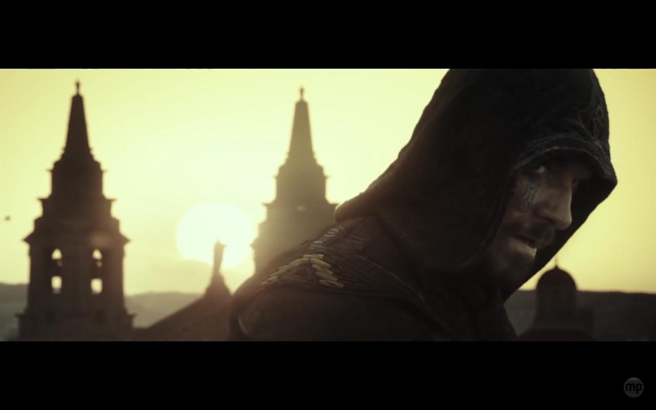 Der erste Trailer für Assassin's Creed ist online