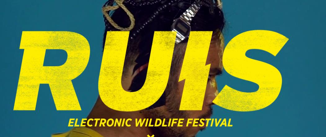 Ruis Festival 2016 Kick Off – draußen ist es viel schöner