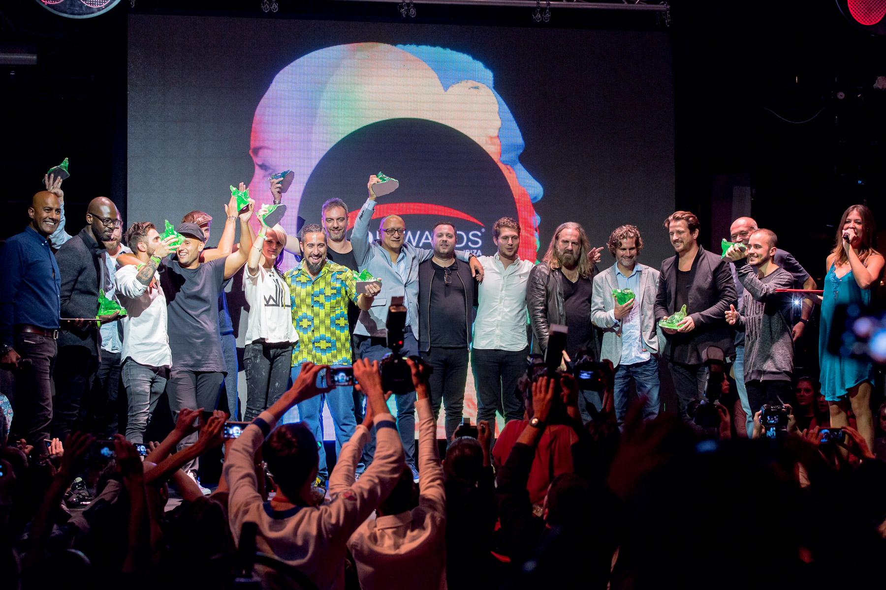 DJ Awards 2016 – am Ende der Ibiza-Saison gibt es die Gewinner