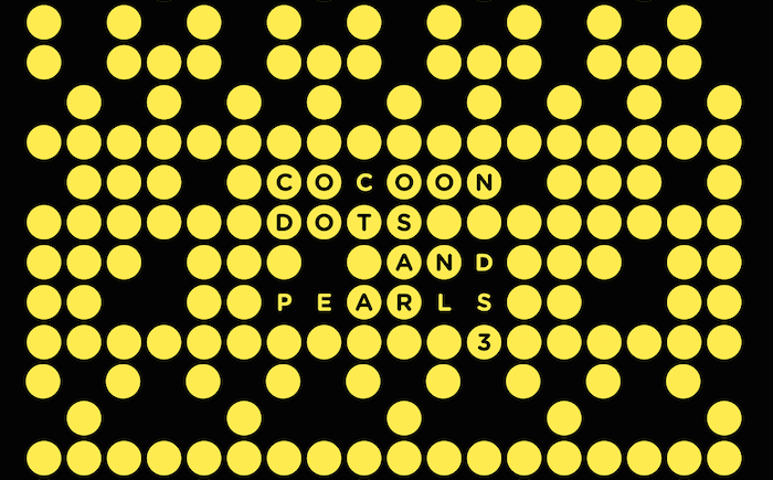 V.A. – Dots & Pearls 3 (Cocoon)