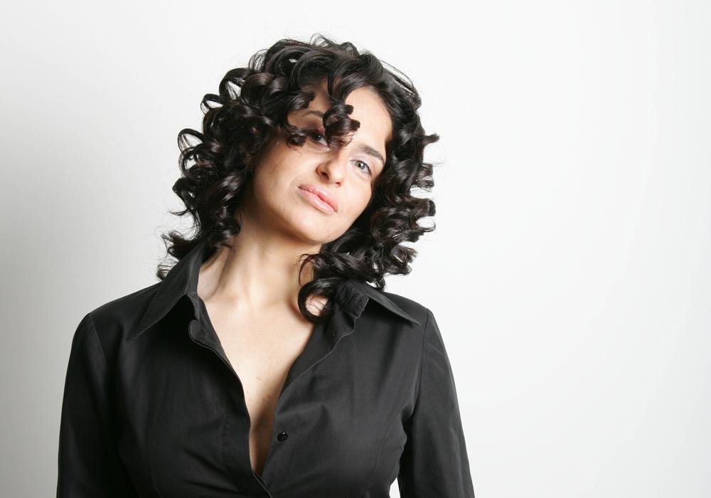 Interview: Nicole Moudaber auf dem Open Beatz Festival