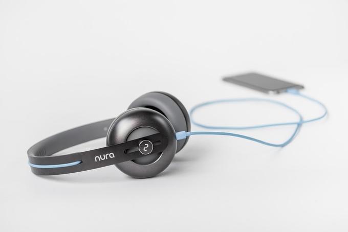 Nura bringt uns den intelligenten Kopfhörer