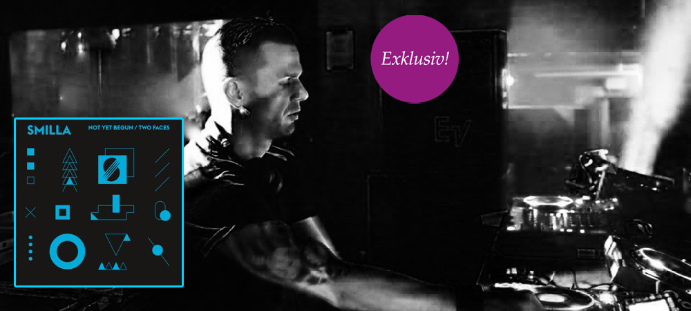 Exklusive Premiere: Smilla – Not Yet Begun/Two Faces (Springstoff)