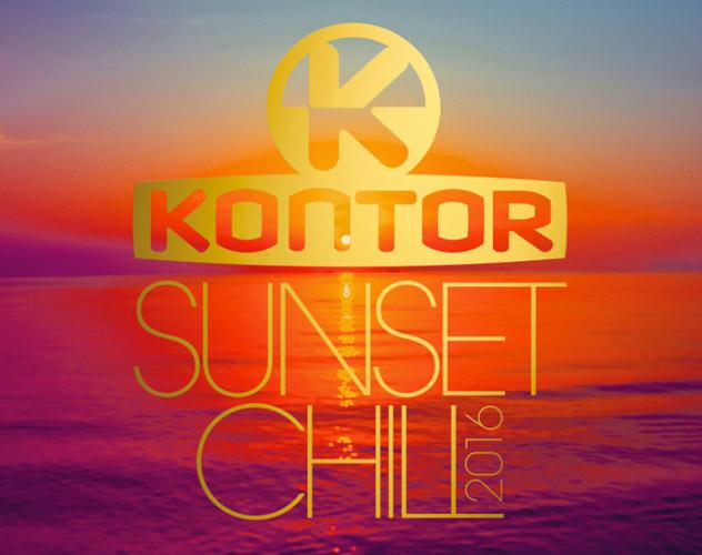 "Mit Kontor in den Sonnenuntergang: ""Sunset Chill 2016"""