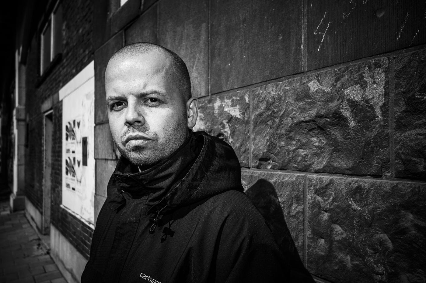 Bas Mooy (Mord) – DJ-Charts Juni 2016
