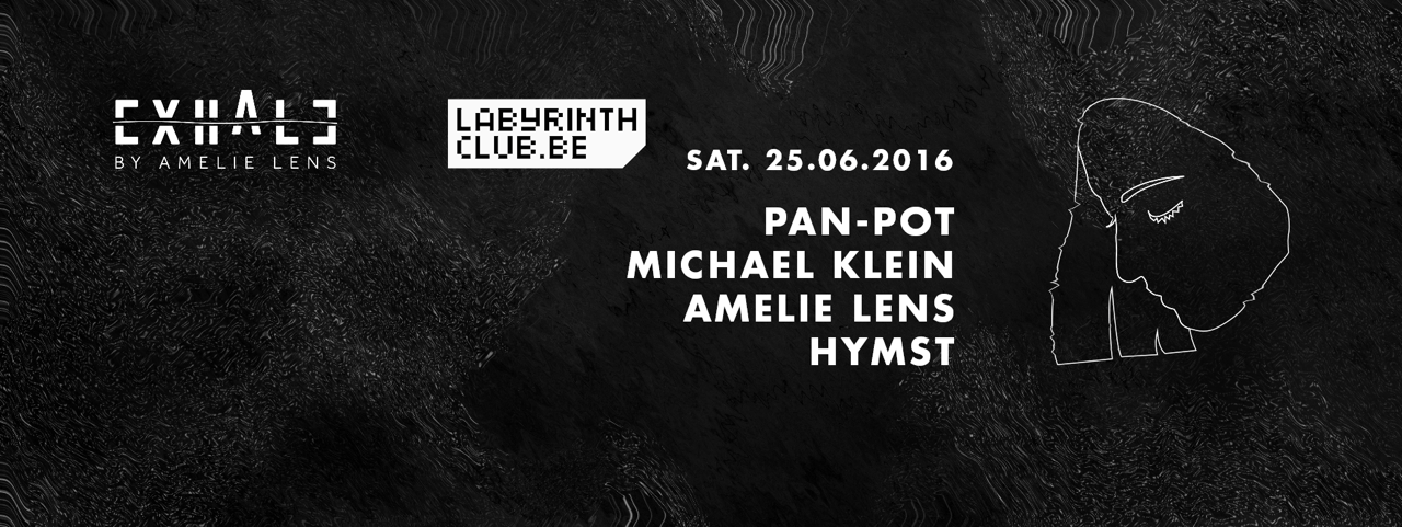 Labyrinth Club Season Closing mit Pan-Pot