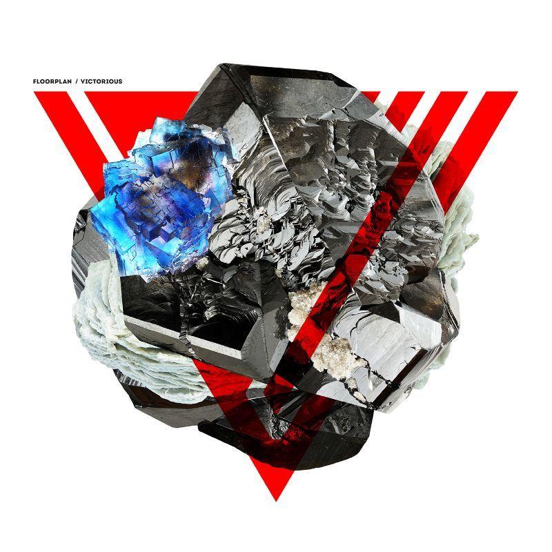 Floorplan – Victorious (M-Plant)