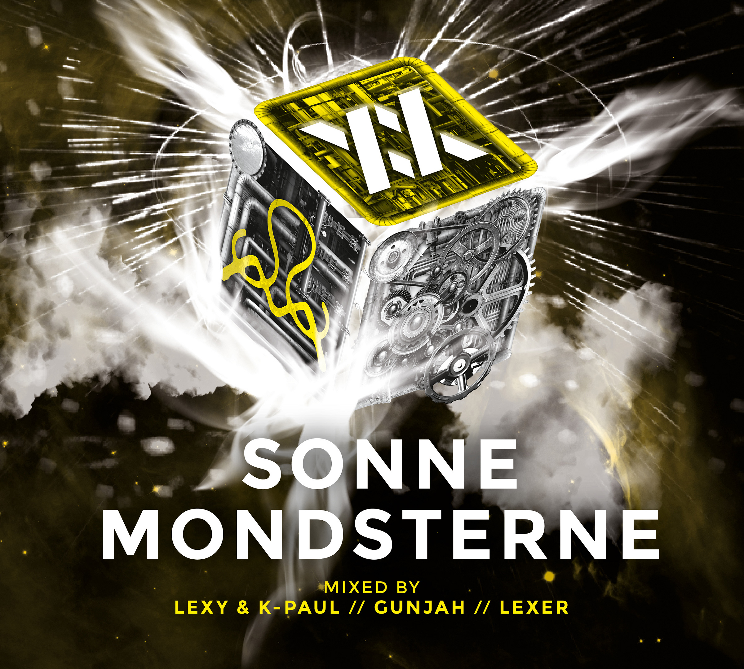 SonneMondSterne – die Compilation zur Jubiläumssause!
