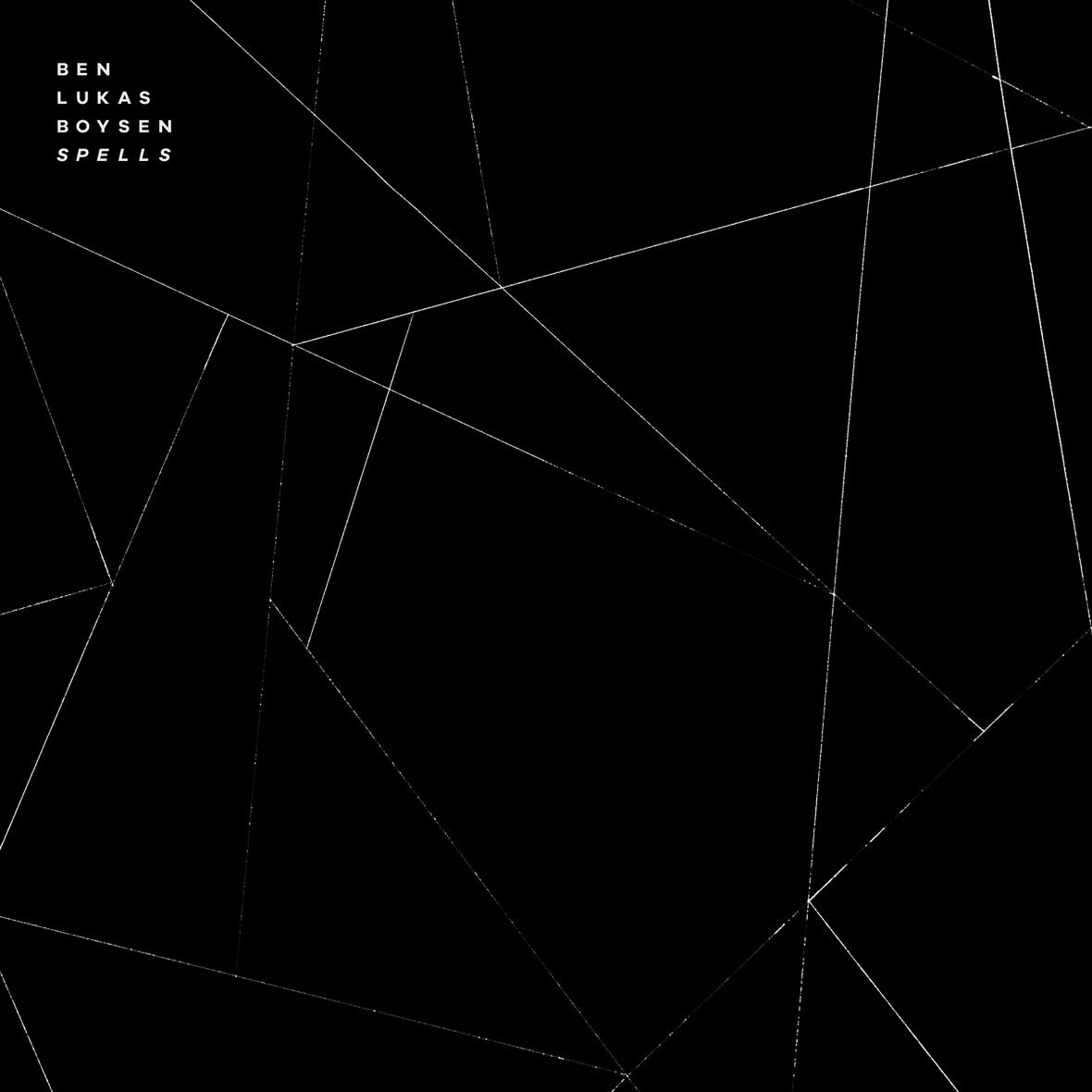 Ben Lukas Boysen – Spells (Erased Tapes)
