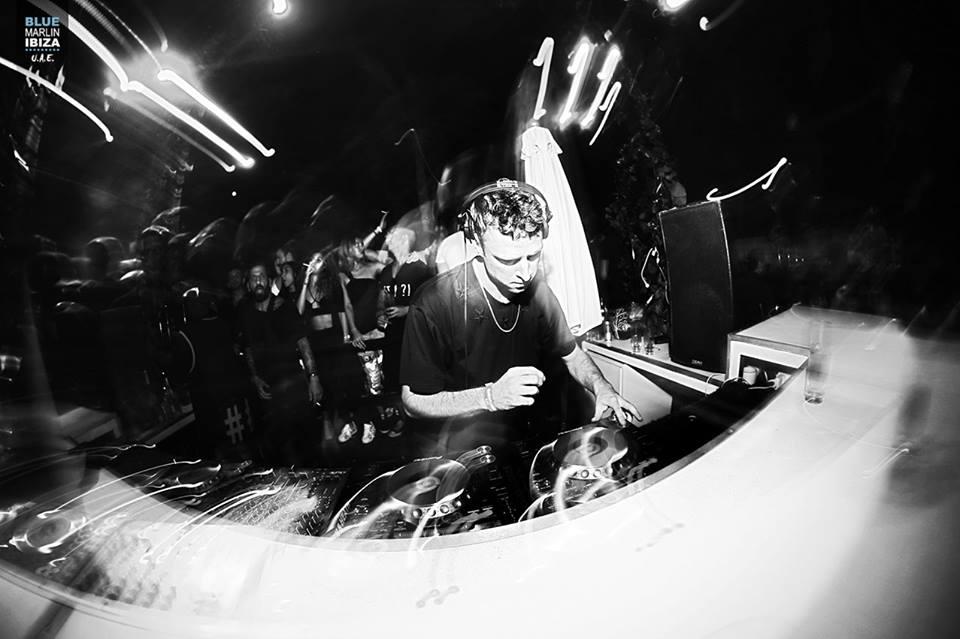DJ Kicks – neue Ausgabe kommt von Jackmaster