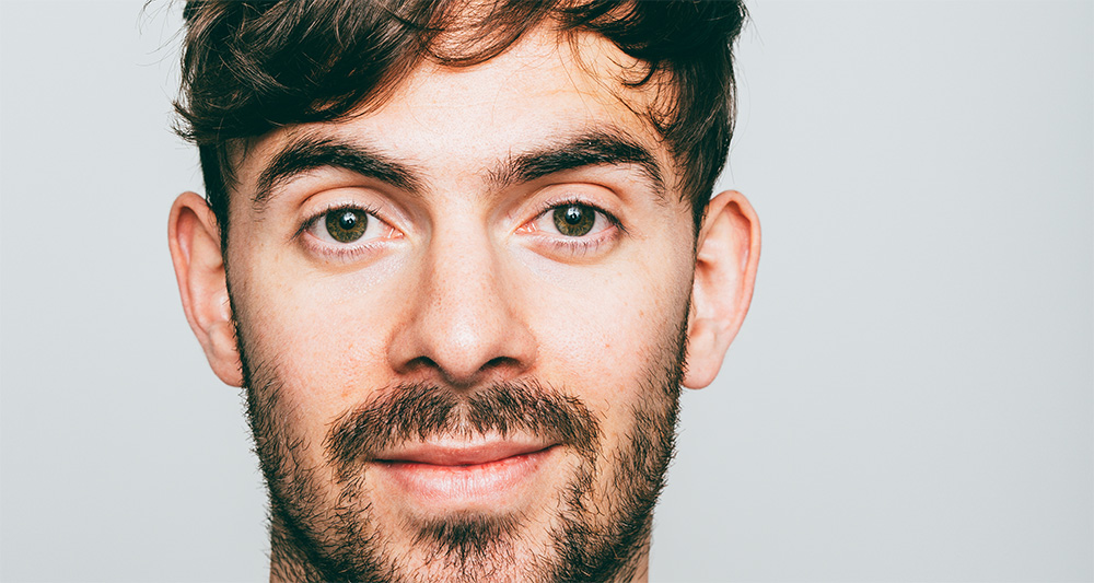 Patrick Topping (Hot Creations) – DJ-Charts Oktober 2016