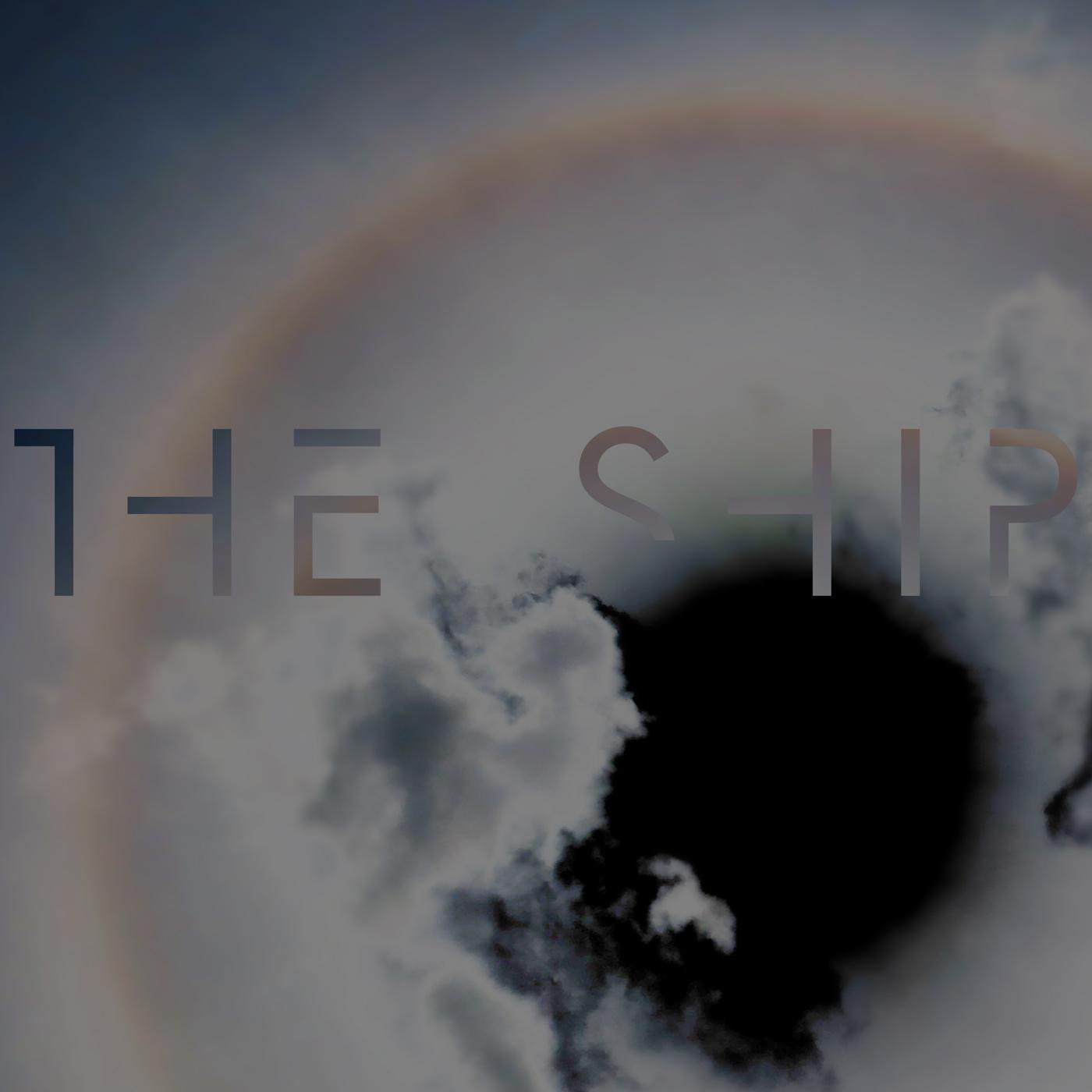 Brian Eno – The Ship (Warp)