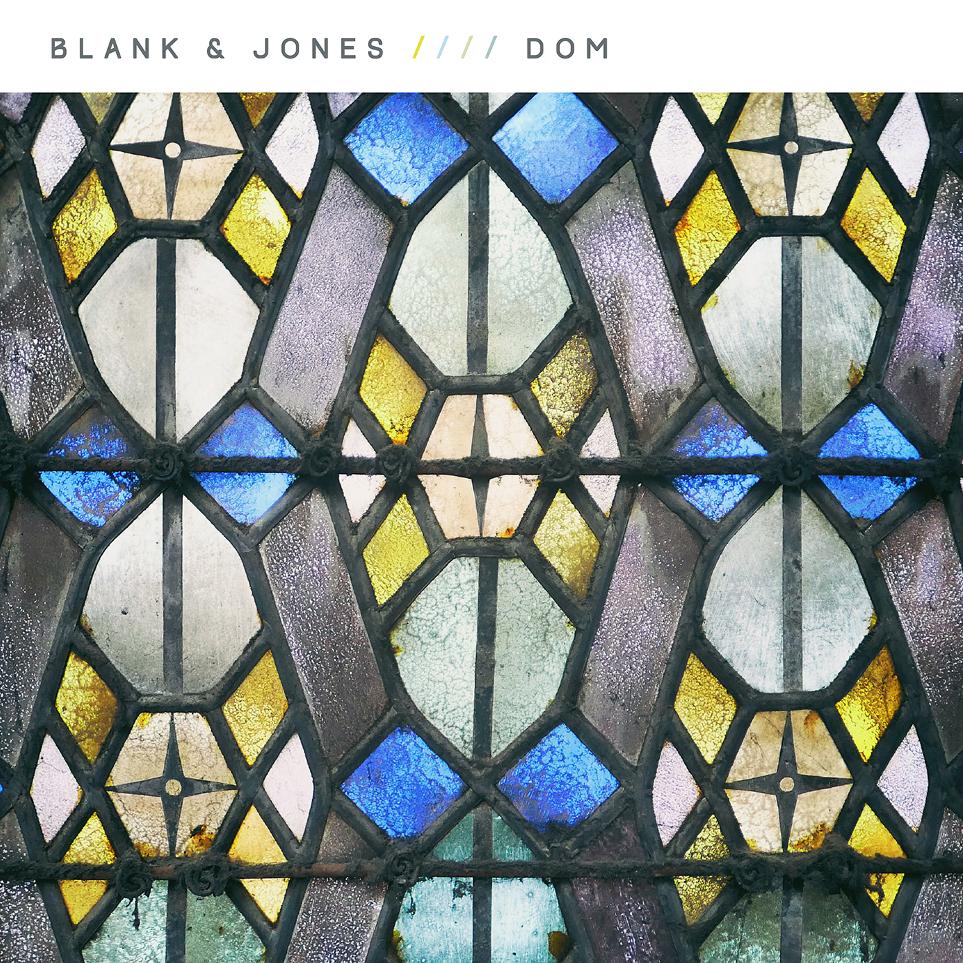 Blank & Jones entern den Kölner Dom