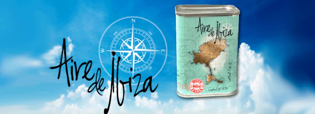 Ibiza in the air!