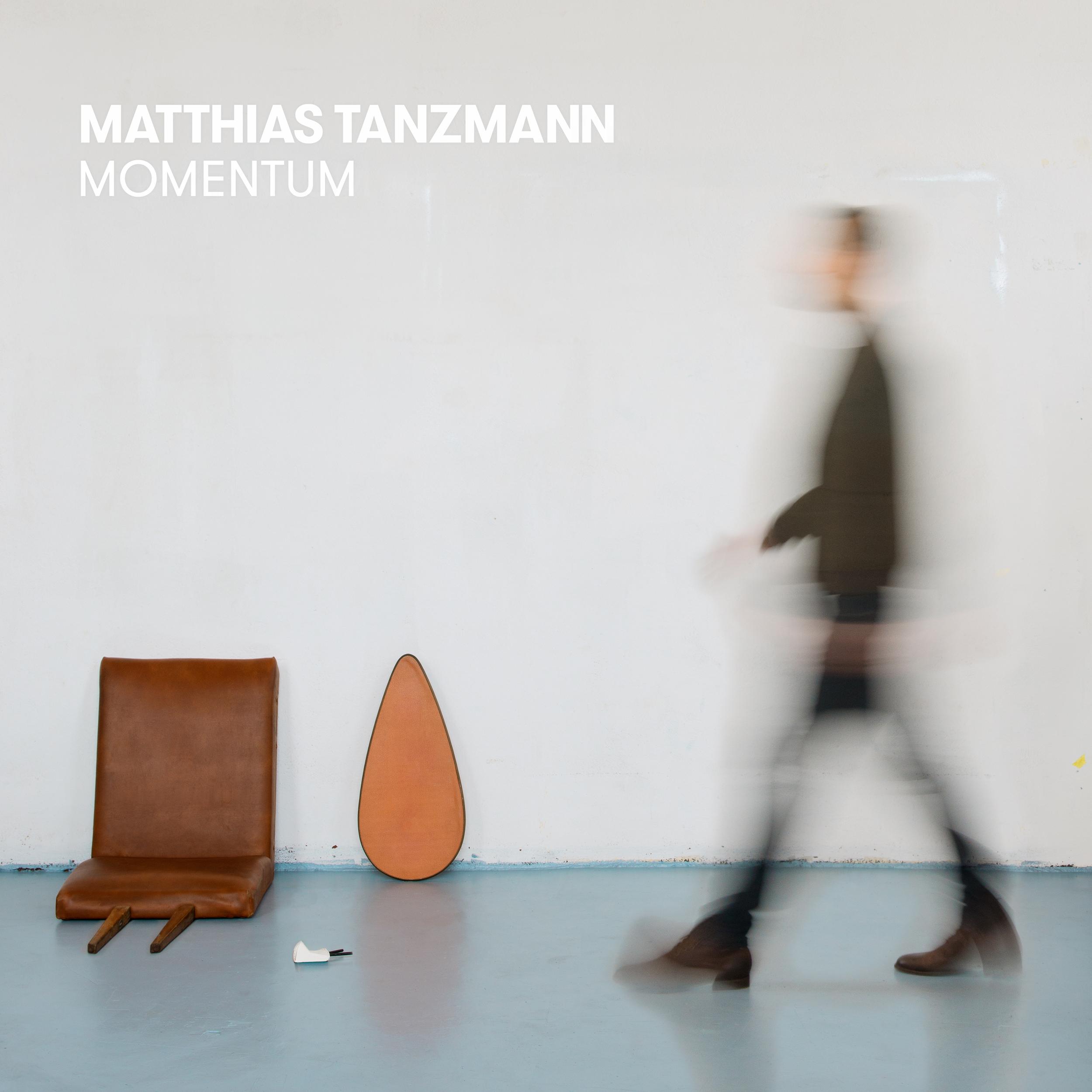 Matthias Tanzmann meldet sich mit zweitem Album zurück