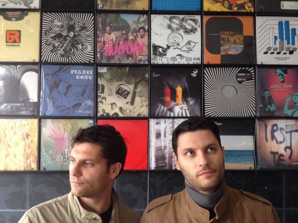 Gemini Brothers (Skint Records) – DJ-Charts Juli 2016