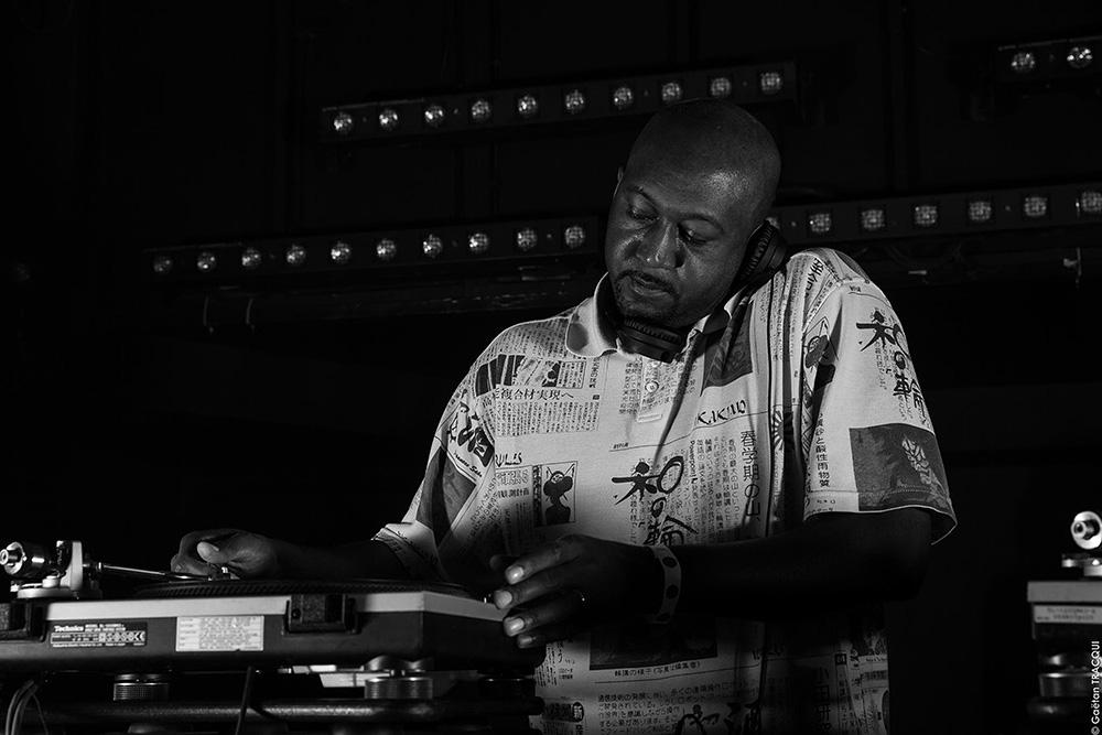 Rick Wade (Harmonie Park) – DJ-Charts Juli 2016