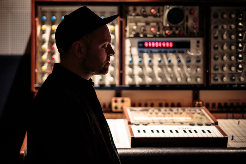 DJ Shadow – Der Pionier