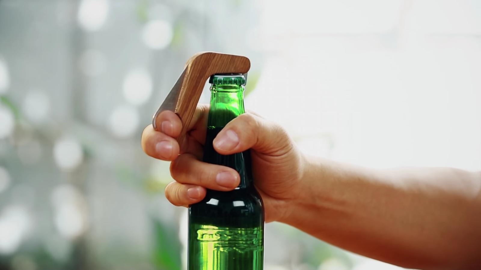 BOx – Der smarte Flaschenöffner