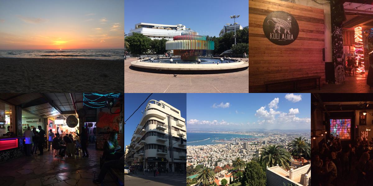 Tel Aviv – Das Nachtleben der weißen Stadt