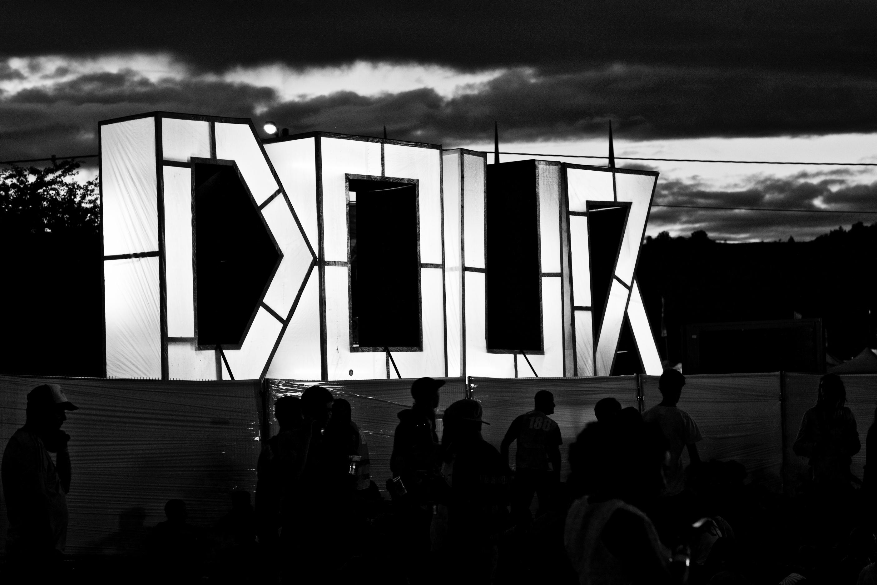 Das war das Dour Festival 2016