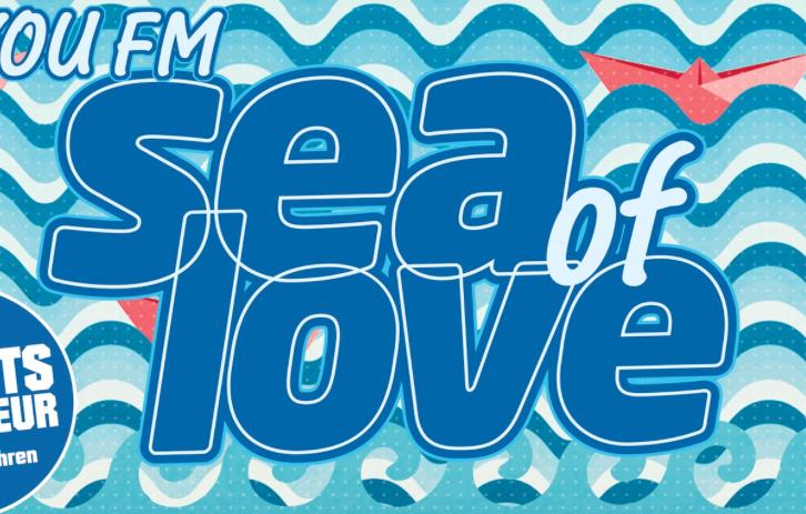 Sea of Love – Neustart an einem anderen Ort