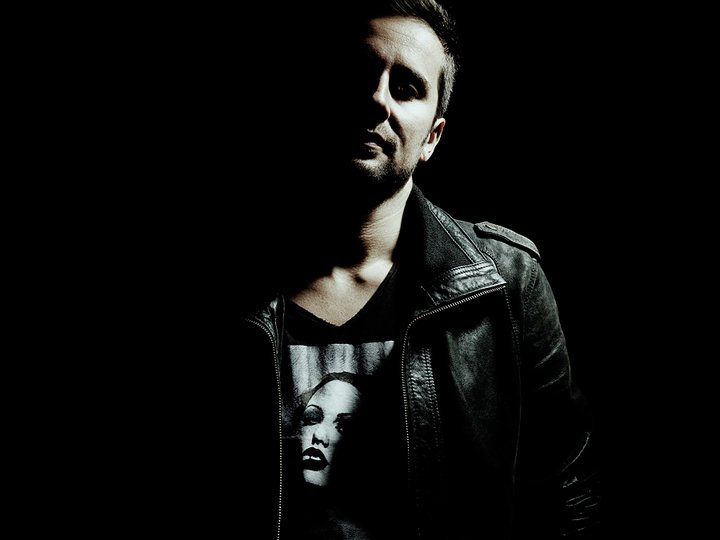 Nicolas Masseyeff (Diversion Music) – DJ-Charts August 2016