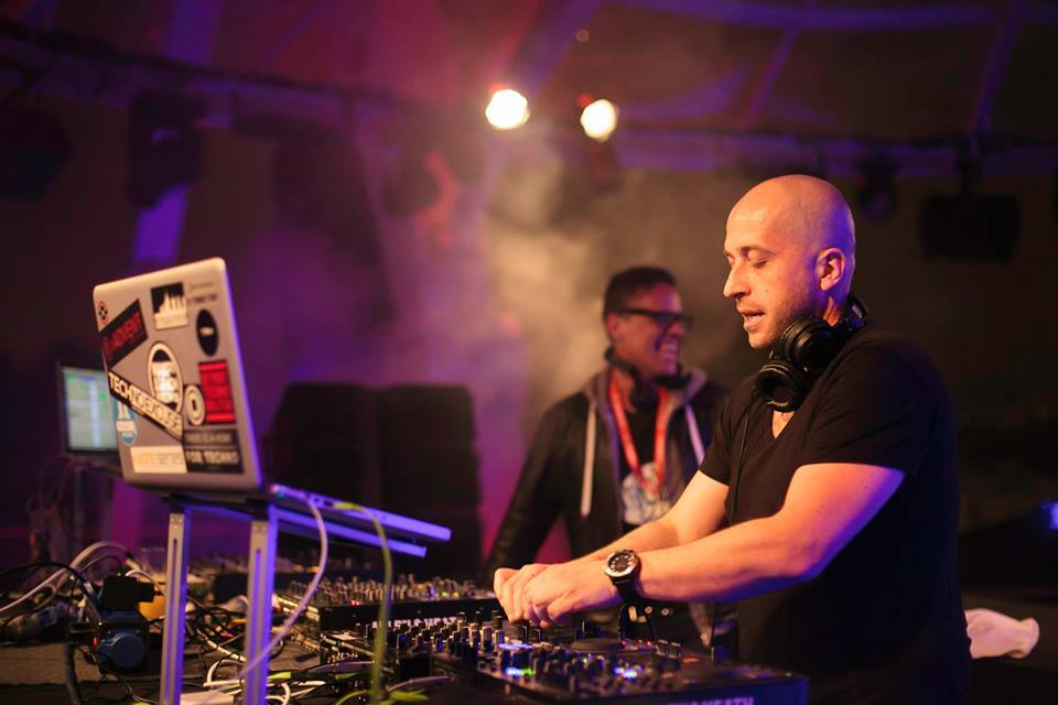 A.Paul (Naked Lunch) – DJ-Charts August 2016
