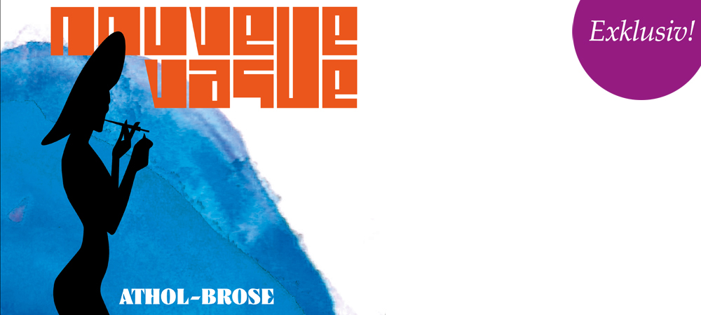 Exklusive Premiere: Nouvelle Vague – Love Will Tear Us Apart (Dream Koala Remix)
