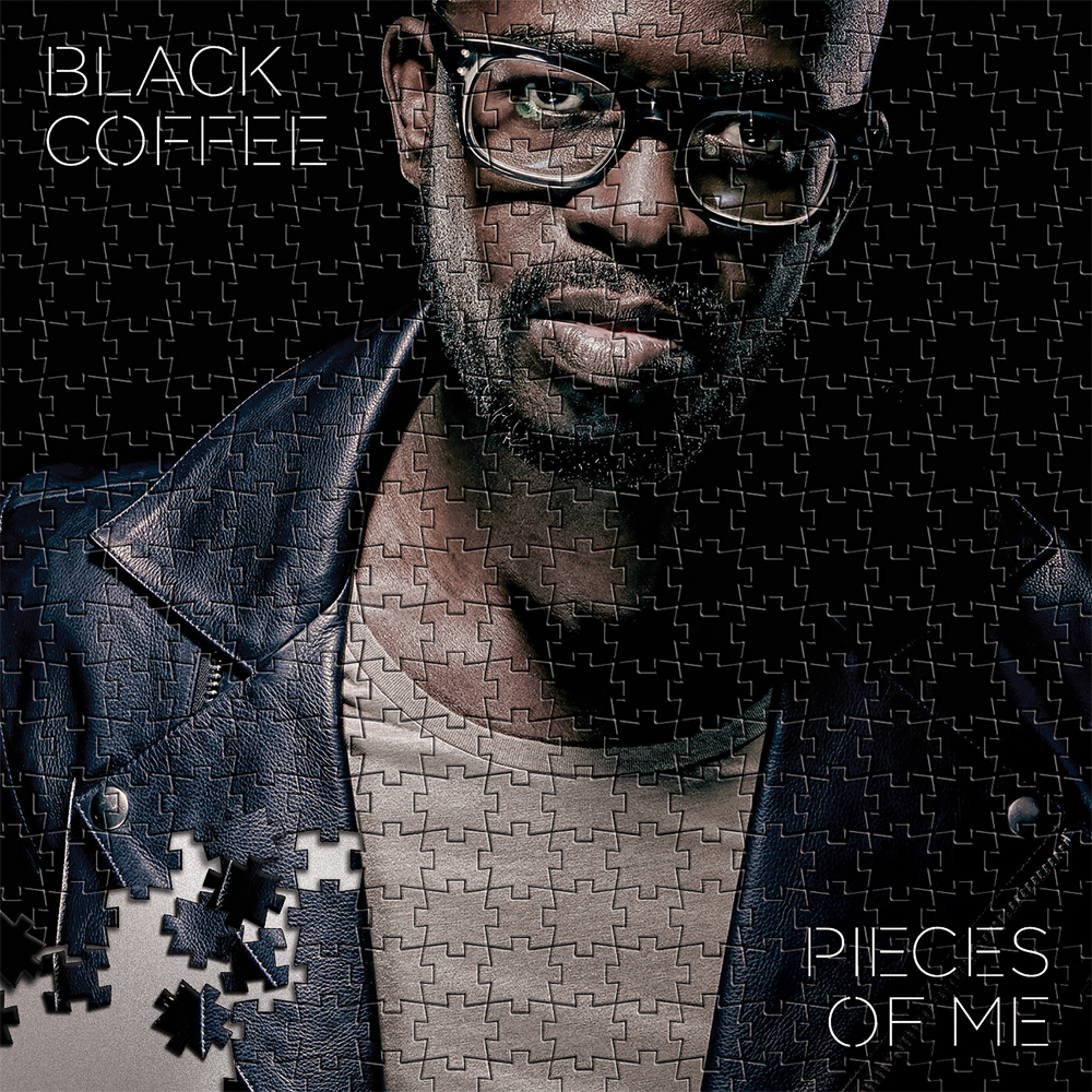 "Black Coffee zeigt sich: ""Pieces Of Me"""