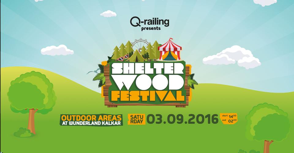 Shelterwood Festival – Klaudia Gawlas im Gespräch Plus Ticket-Verlosung