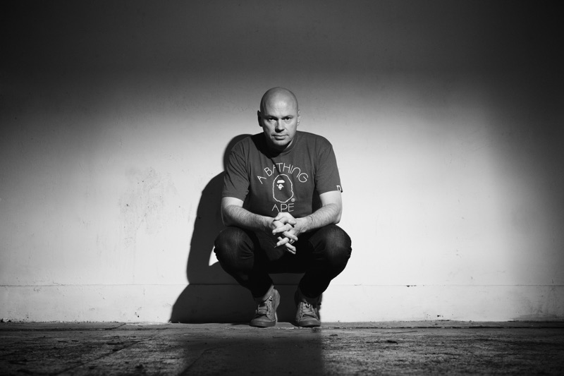 Dave Seaman – Mix it like Seaman!