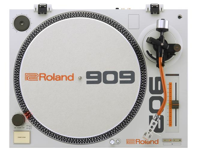 Das sind die neuen Roland-Produkte! #909day