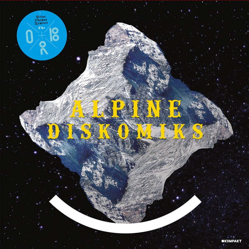 The Orb – Alpine Diskomiks/Sin In Space PT.2 (Kompakt Records)