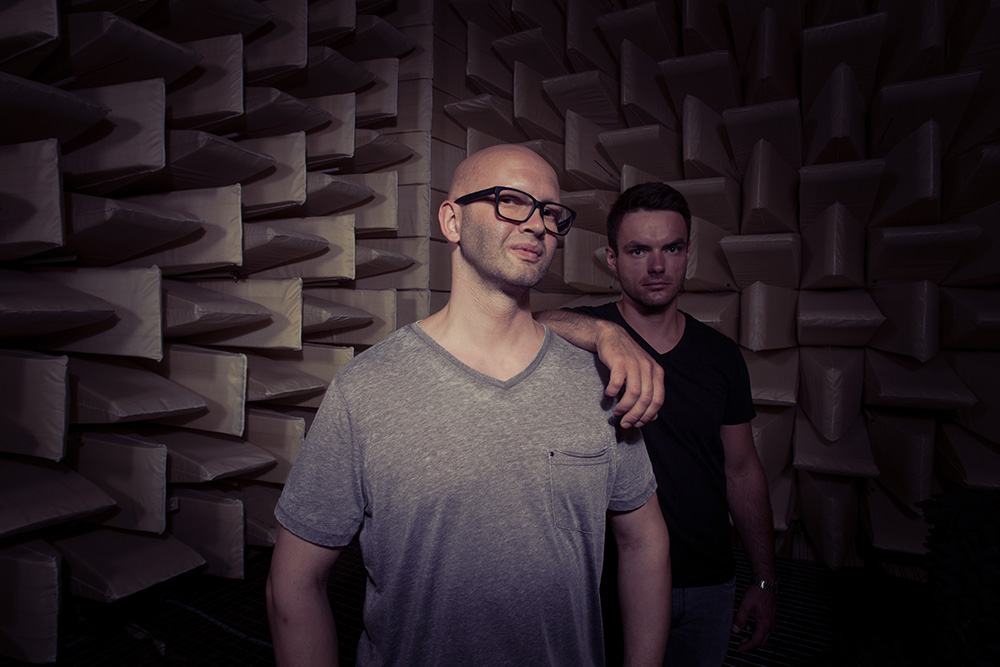 Raumakustik (Hot Creations) – DJ-Charts September 2016