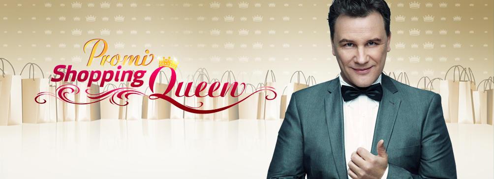 """Promi Shopping Queen – mit """"Deutschlands erster DJane"""""""