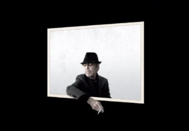 Paul Kalkbrenner remixt Leonard Cohen
