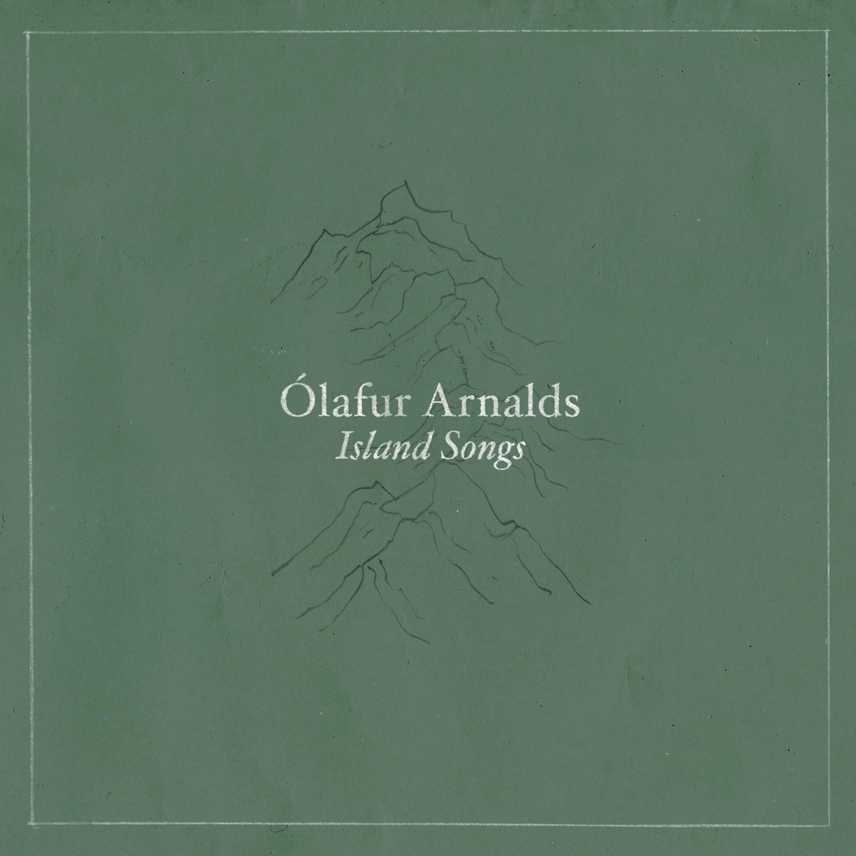 Ólafur Arnalds – Island Songs (Mercury Classics/Universal)